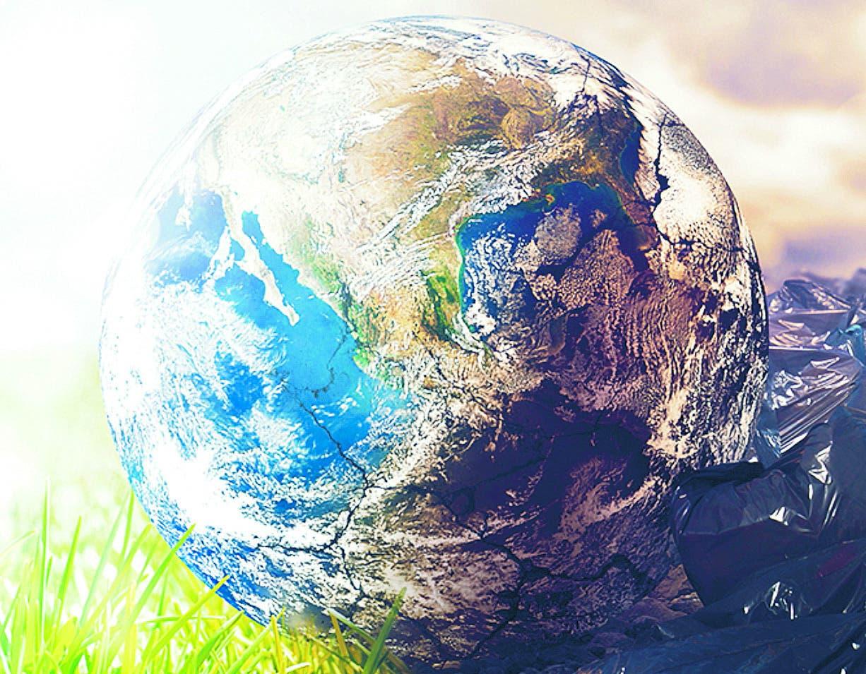 Cuidar Capa de Ozono es garantizar una vida sana y confortable