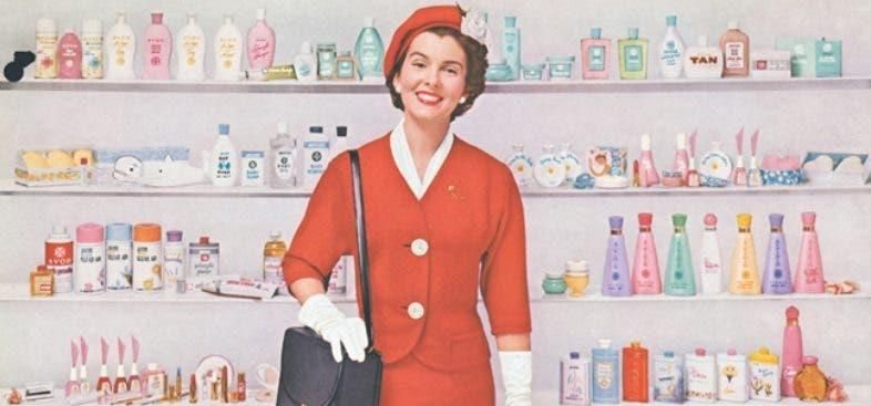 Avon celebra 135 años junto a las mujeres