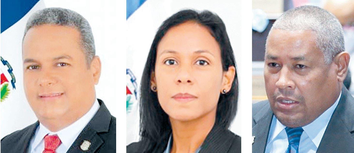 Procuraduría pide SCJ conocer caso diputados