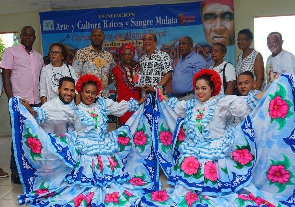 Fundación celebra el Día Nacional del Folclore