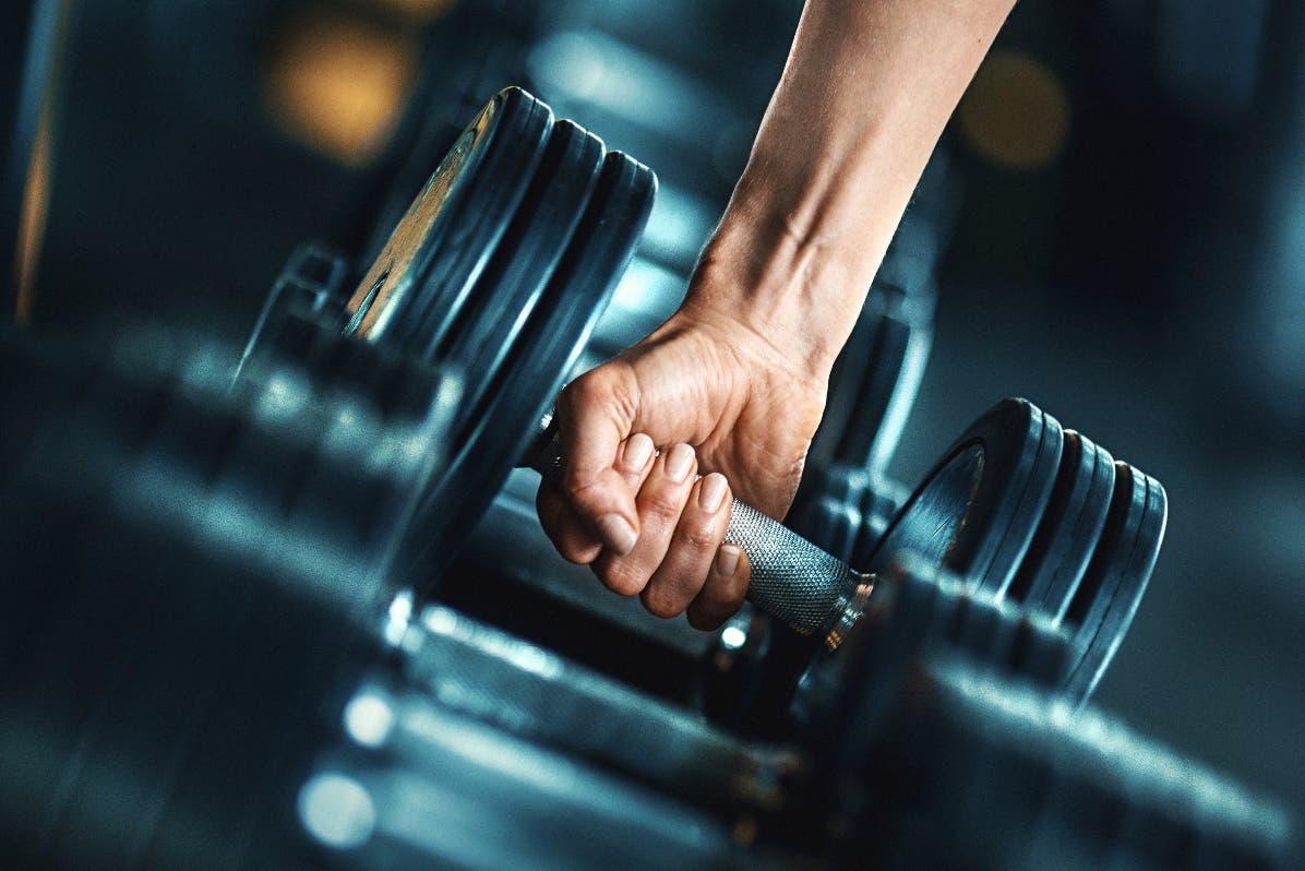 Combinación ideal para bajar de peso
