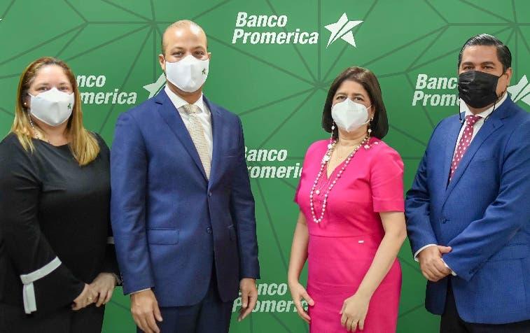 Banco Promerica amplía opciones  pago a clientes