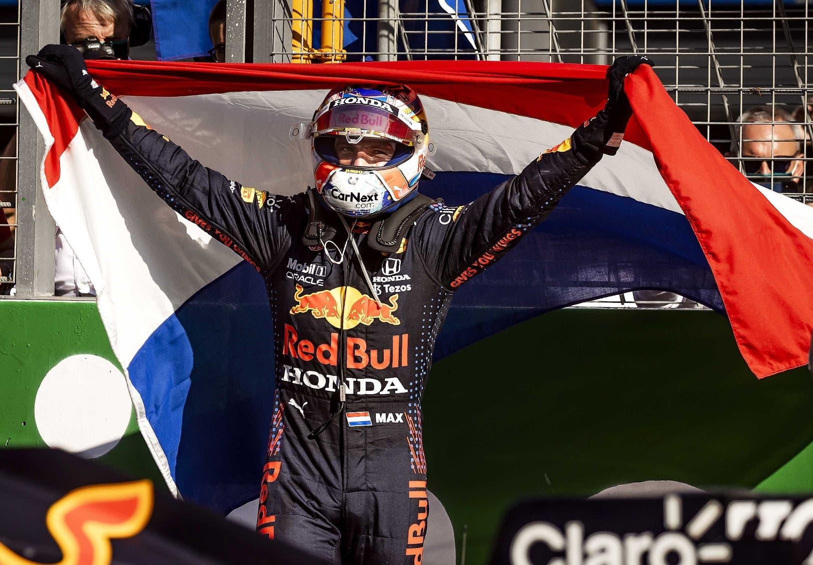 Lucha  título  Fórmula Uno llega al templo de la velocidad