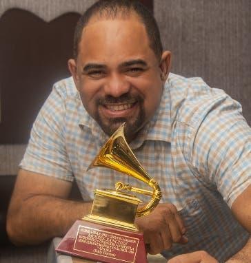 Músico Moisés Sánchez destaca labor de productor