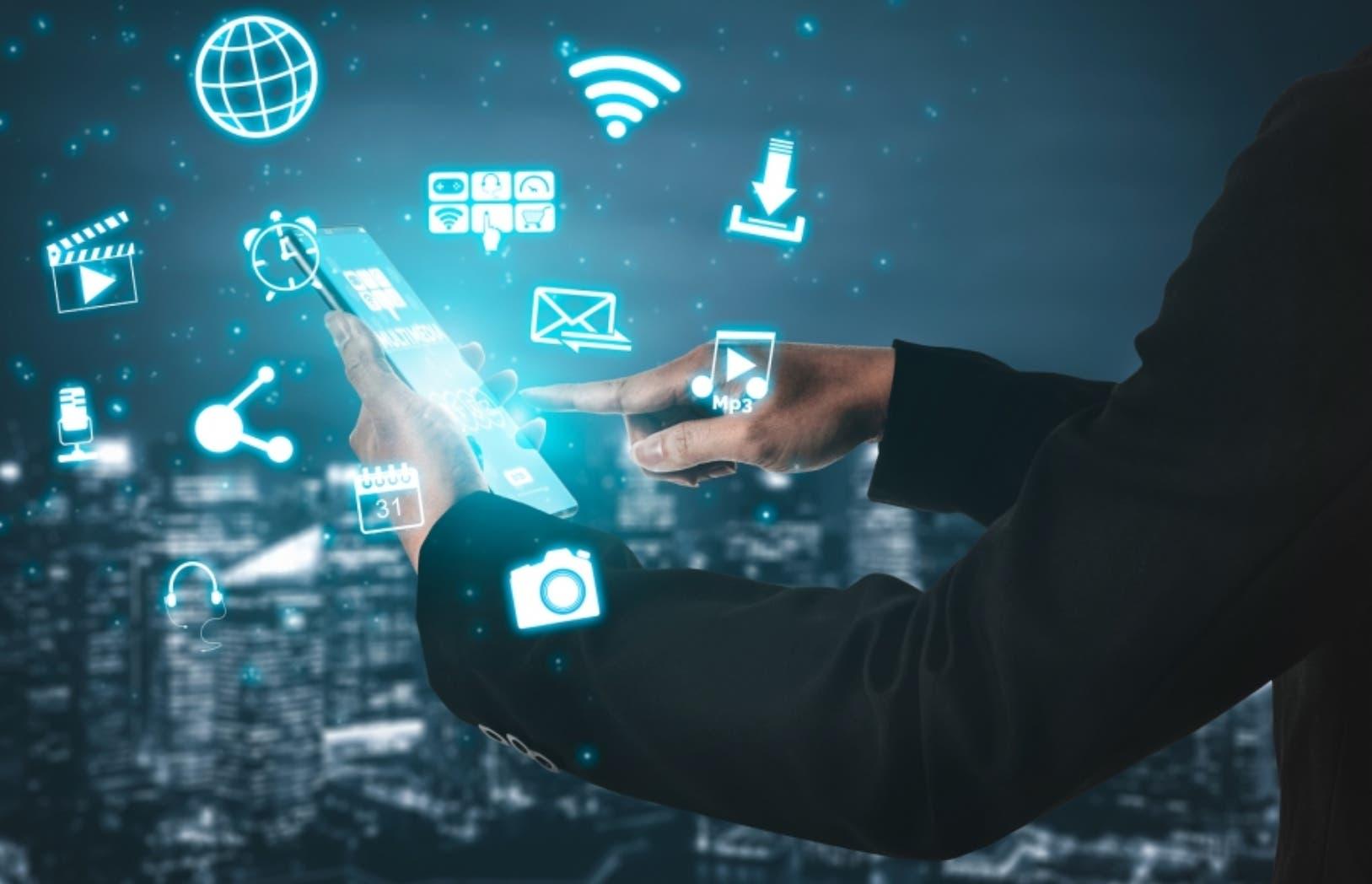 Países se mantienen rezagados en la  transformación digital