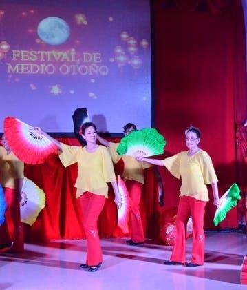 Fundación hará el Festival de Medio otoño