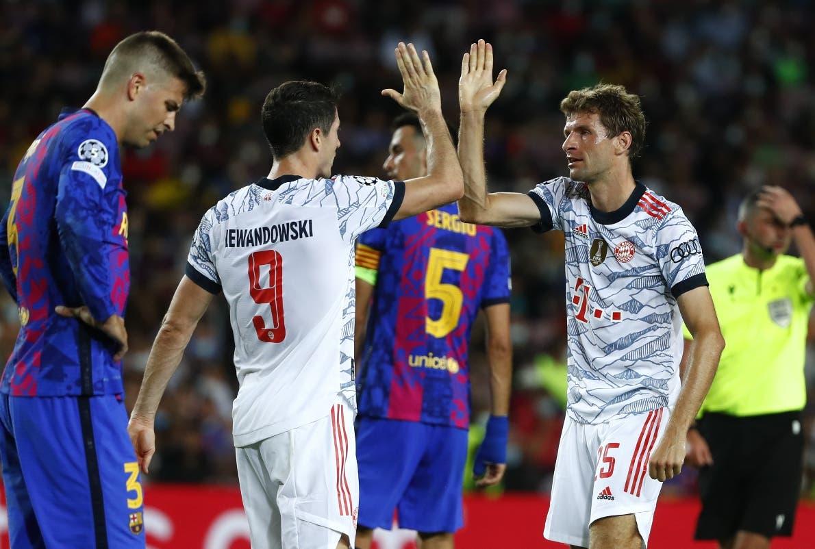Sin Lionel Messi, Barcelona luce desconcertado