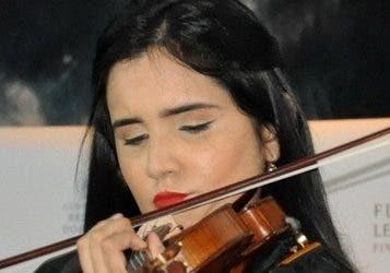 Aisha  estará en concierto Temporada Sinfónica 2021