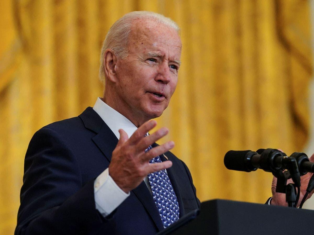 El Gobierno de Biden demandará a Texas por sus restricciones al aborto
