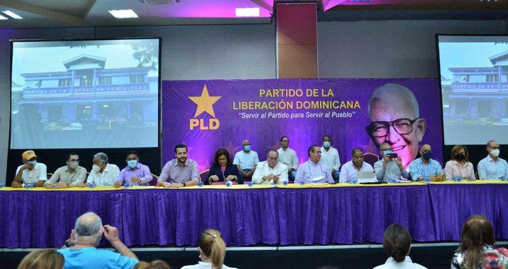 Charlie Mariotti y Francisco Javier  afirman por desaciertos del PRM en el gobierno se vislumbra retorno del PLD al poder