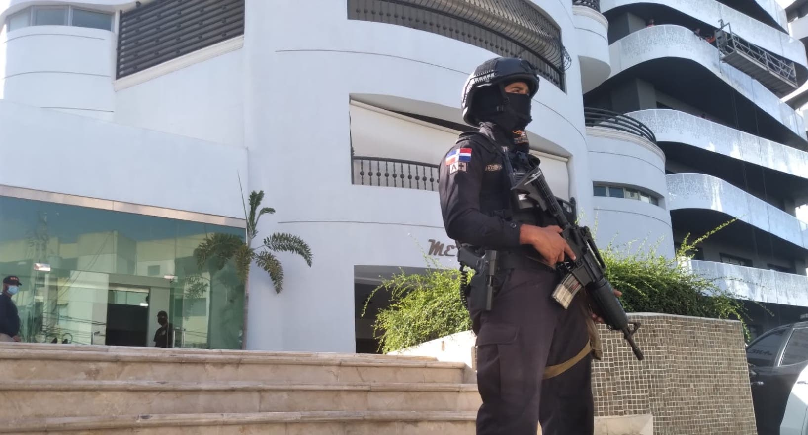 A red de Operación Falcón le han incautado 5 mil kilos coca