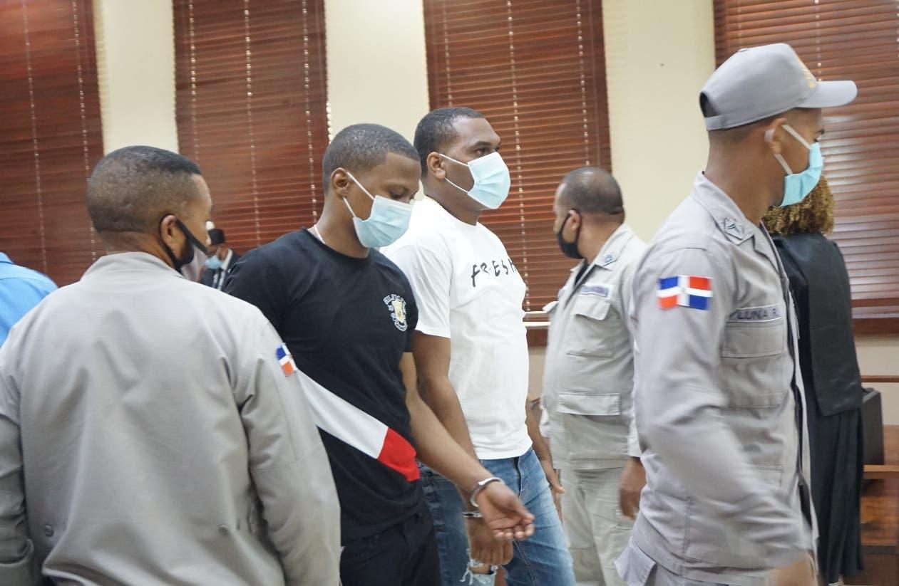 Atacantes Yocairi con ácido del diablo van a cárcel por 30 años