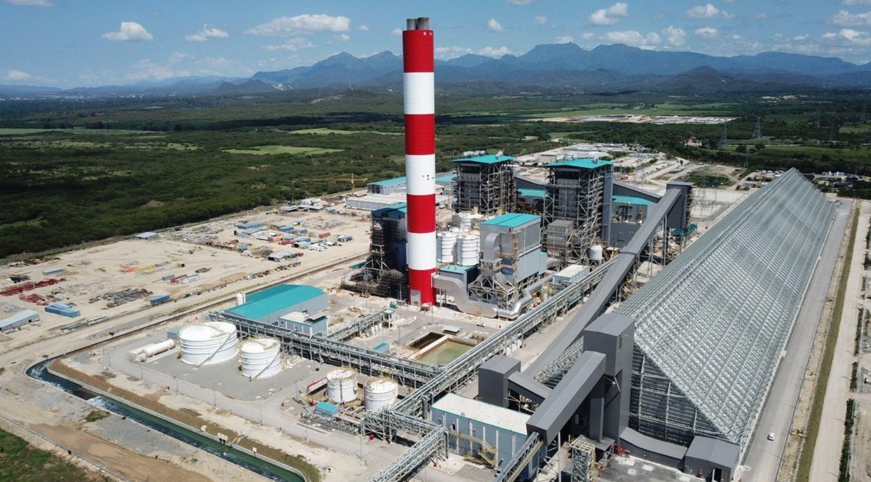 Odebrecht cuestiona cambio provisional carbón de planta