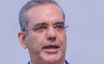 Luis Abinader dice reforma de Constitución será beneficiosa