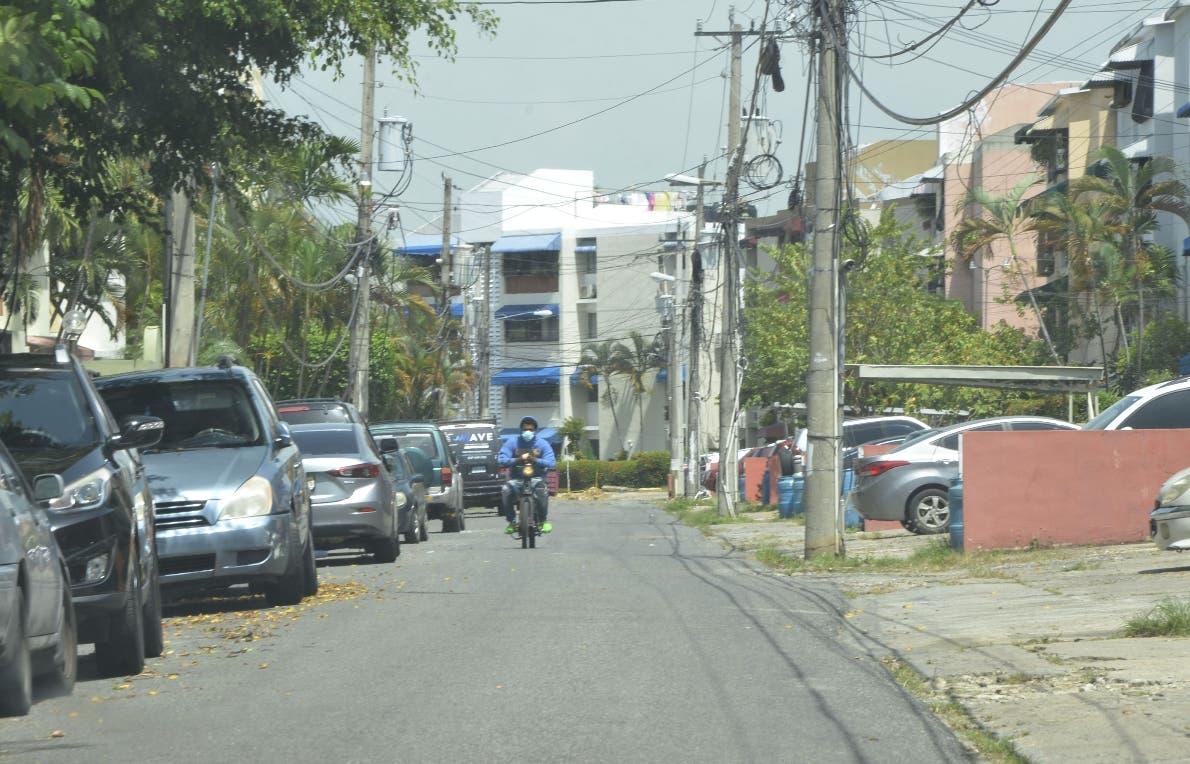 Temor en el Distrito Nacional por robos durante el día