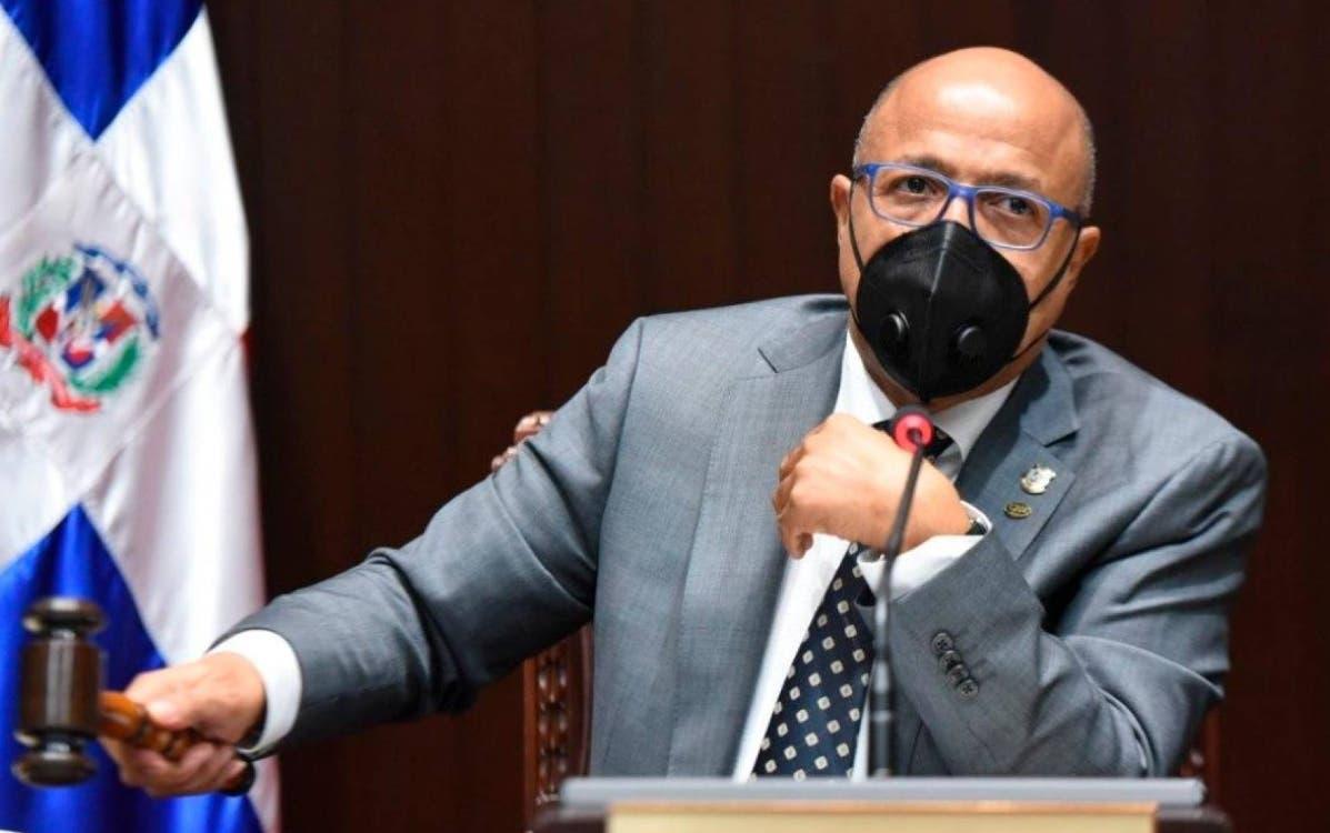 Cámara de Diputados no interferirá 'Falcón'