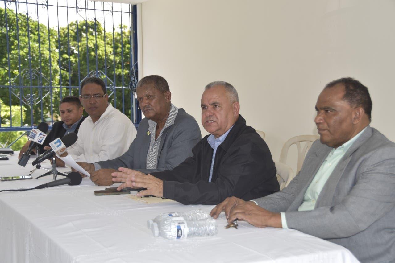 Comisión Nacional de la ADP anuncia apertura de campaña electoral