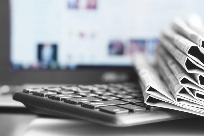 Prensa pide equidad ante plataformas digitales