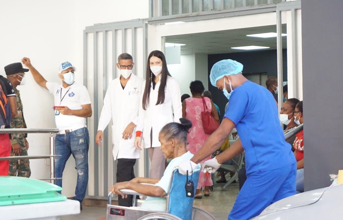 Médicos piden cifras muertes se revisen