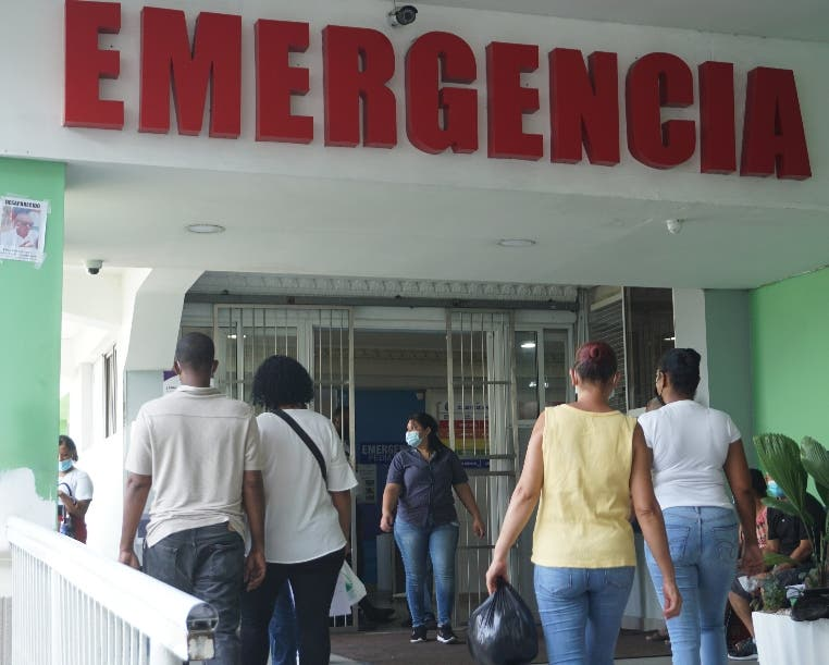 Salud dice no hay disparidad en cifras decesos