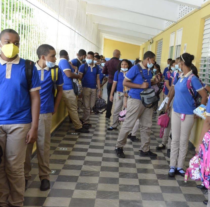 En segundo día clases escuelas siguen reportando afectaciones