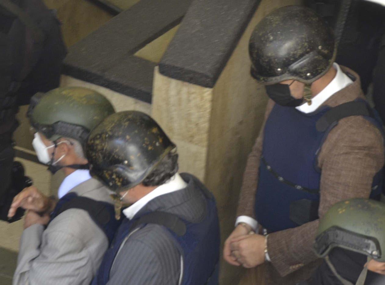 Tribunal ratifica prisión preventiva a José Santana Carmona, presunto testaferro de Alexis Medina