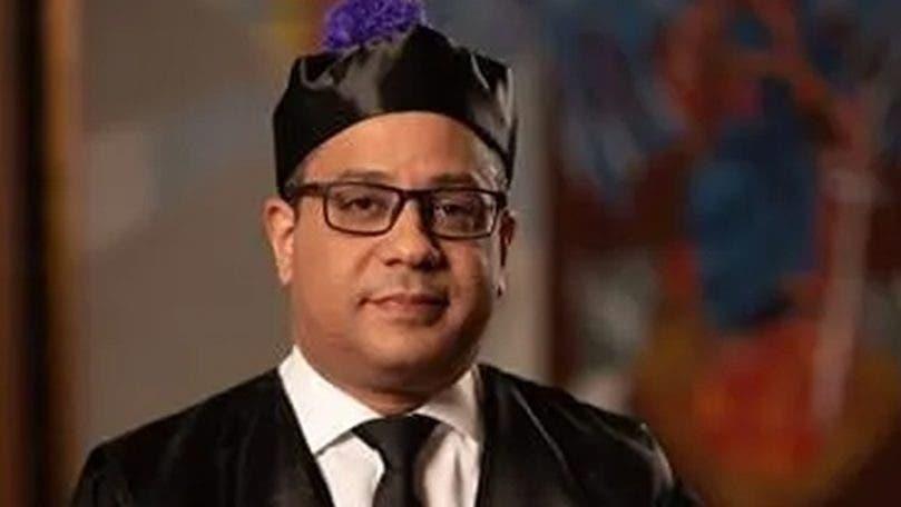 Suprema designa juez Napoleón Estévez en caso diputados
