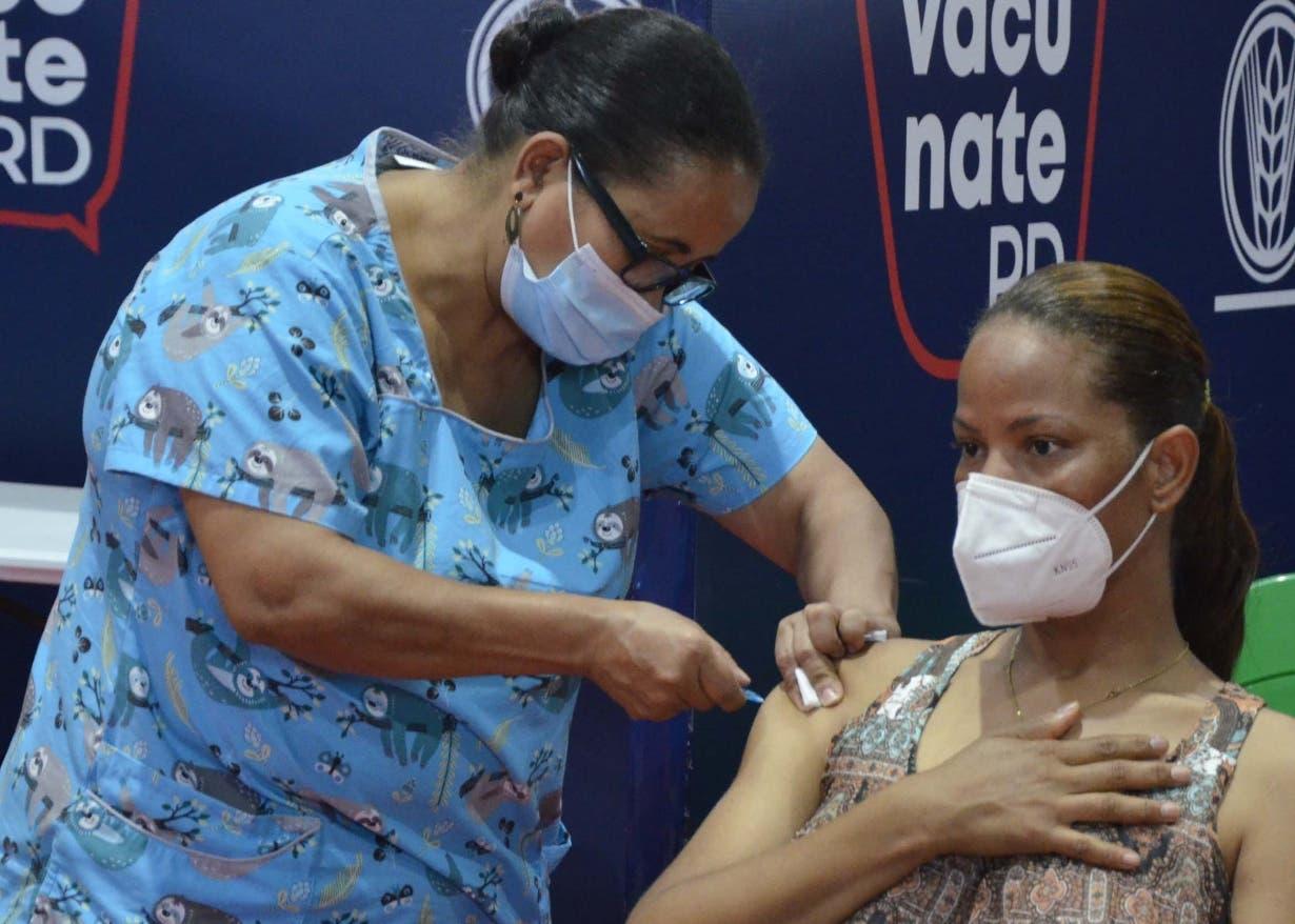 Salud evaluará vacuna Covid-19 a niños 5 años
