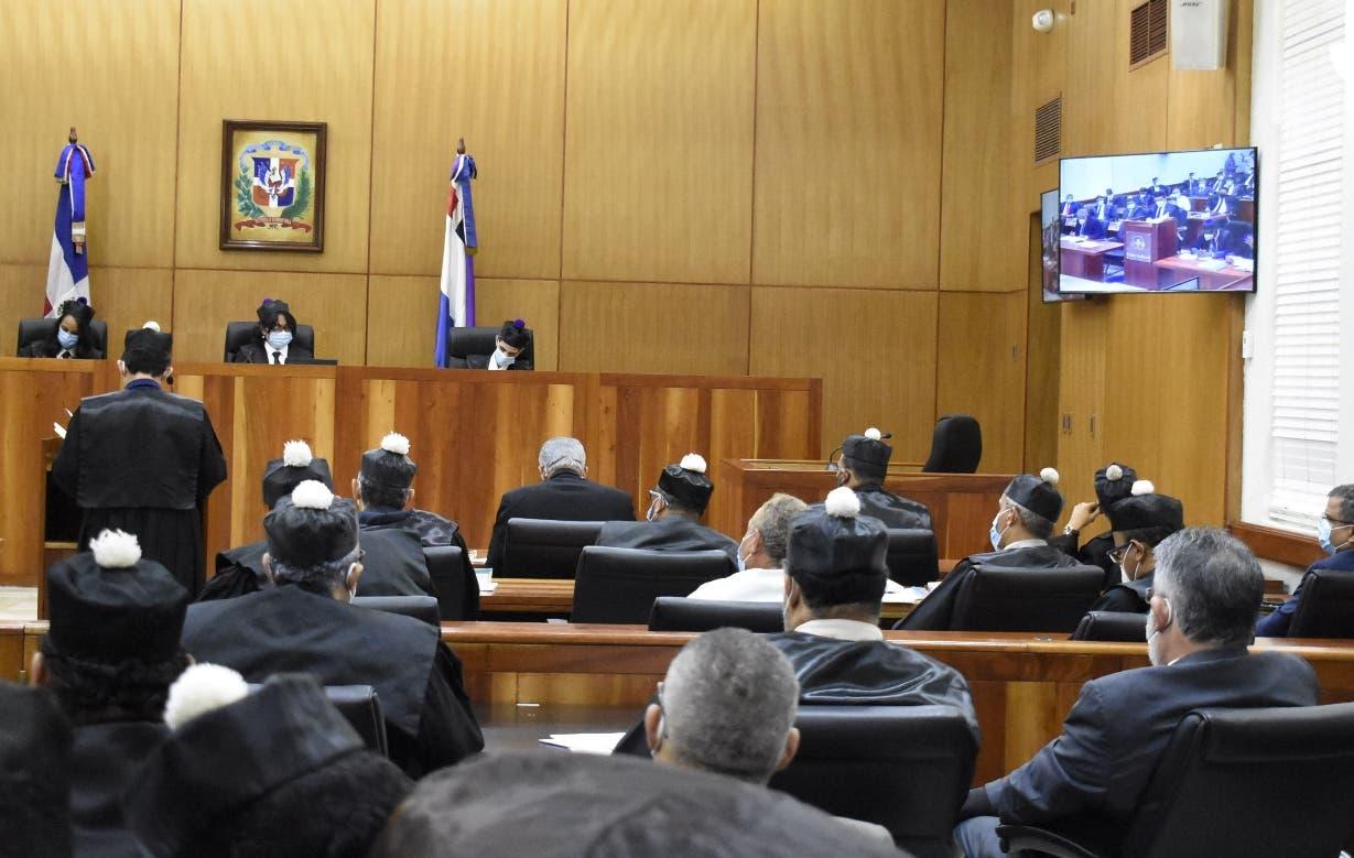 """Defensa Odebrecht al Ministerio Público: «Pasado el juicio, es hora de callar y esperar a que el tribunal decida"""""""