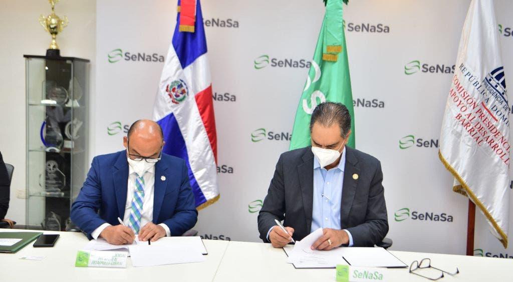 SeNaSa ofrecerá servicios de salud a organizaciones comunitarias
