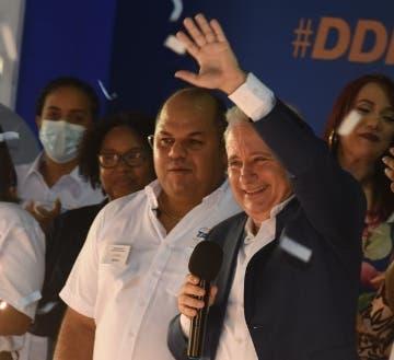 Senador Antonio Taveras dice  se ha enfocado en la gente