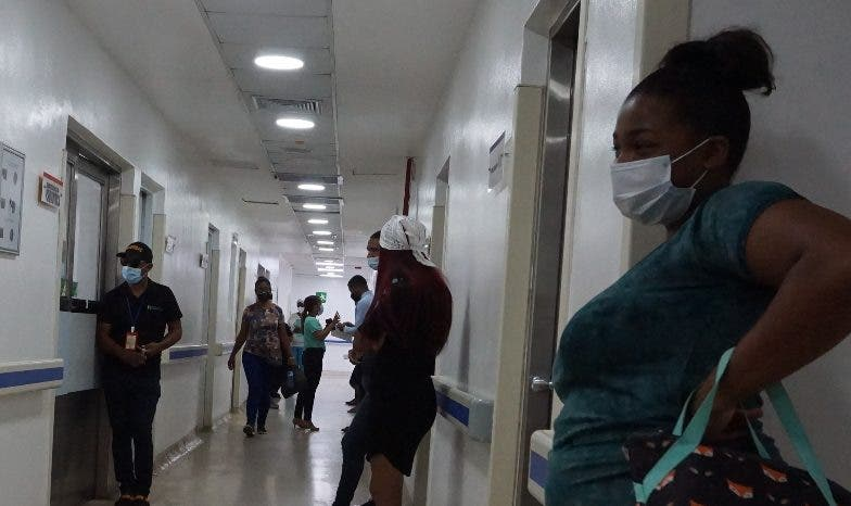Aumenta el flujo de pacientes a consultas