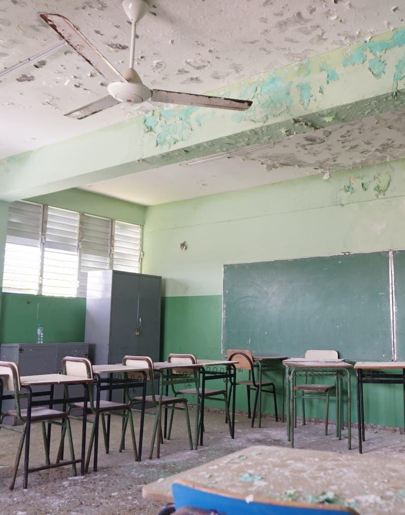 Escuela de Cristo Rey no iniciará docencia