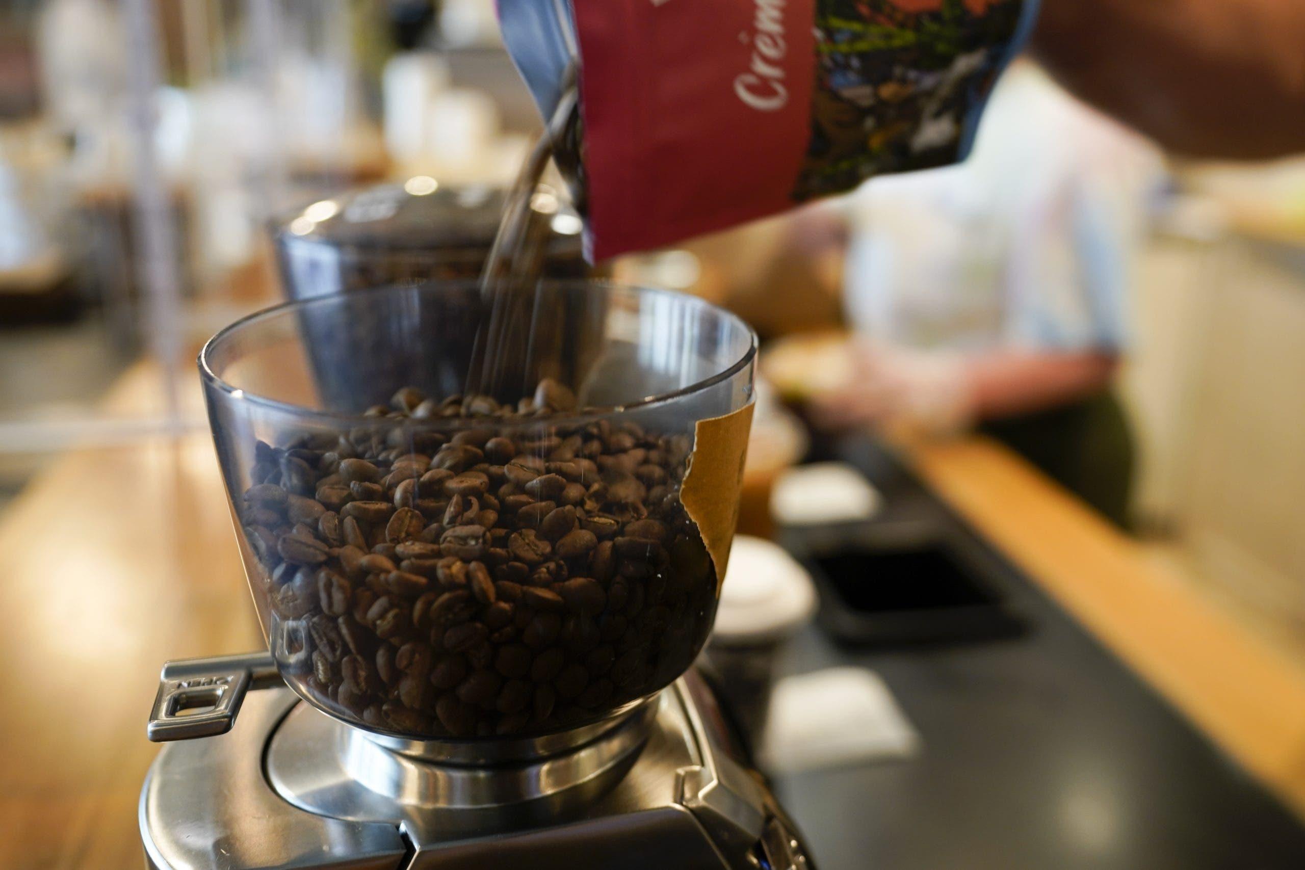 ¿Por qué el café podría aumentar de precio?