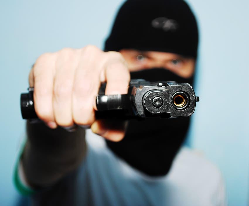 Atracos a mano armada y múltiples robos mantienen en tensión a población de Puerto Plata