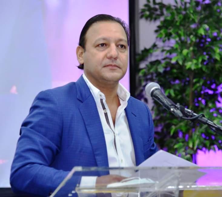 Abel Martínez: