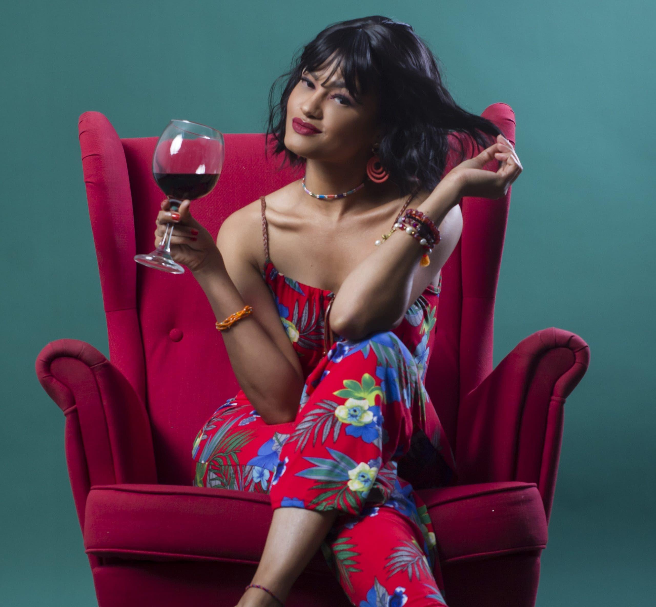 Madeline Abreu destaca su rol de actriz en una vida dedicada al arte