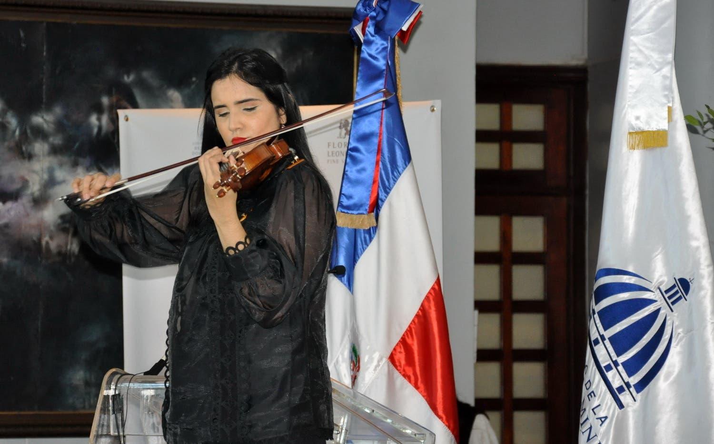 Aisha Syed será la figura principal del tercer concierto de la Temporada Sinfónica 2021