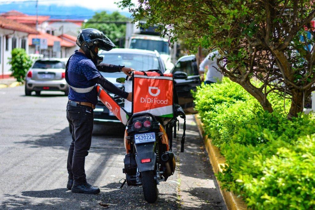 DiDi Food llegará a República Dominicana para crear nuevas oportunidades