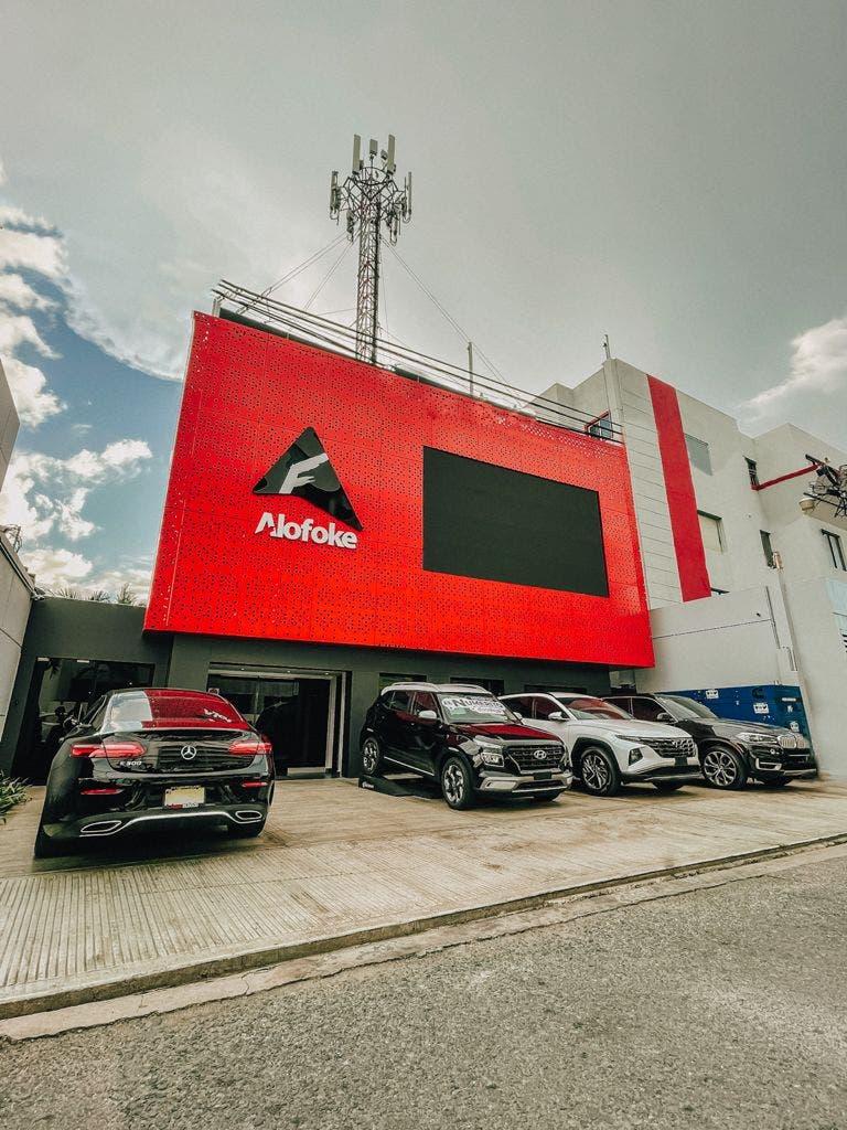 Sonido Suave, de Ozuna y Santiago Matías, se convierte en Alofoke FM desde el próximo lunes