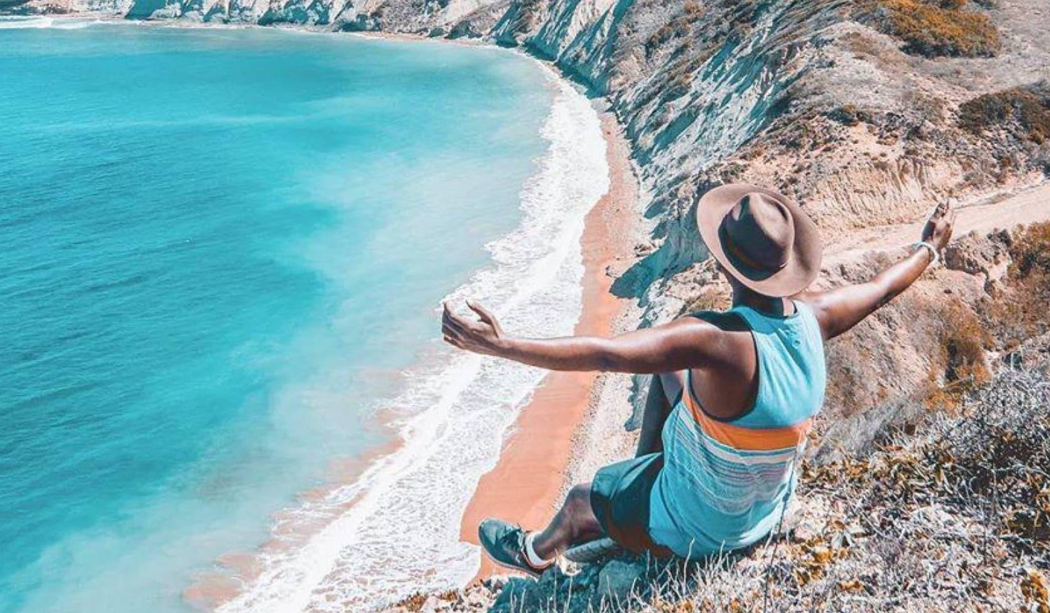 Turista local proyecta atractivos  del país a otros mercados