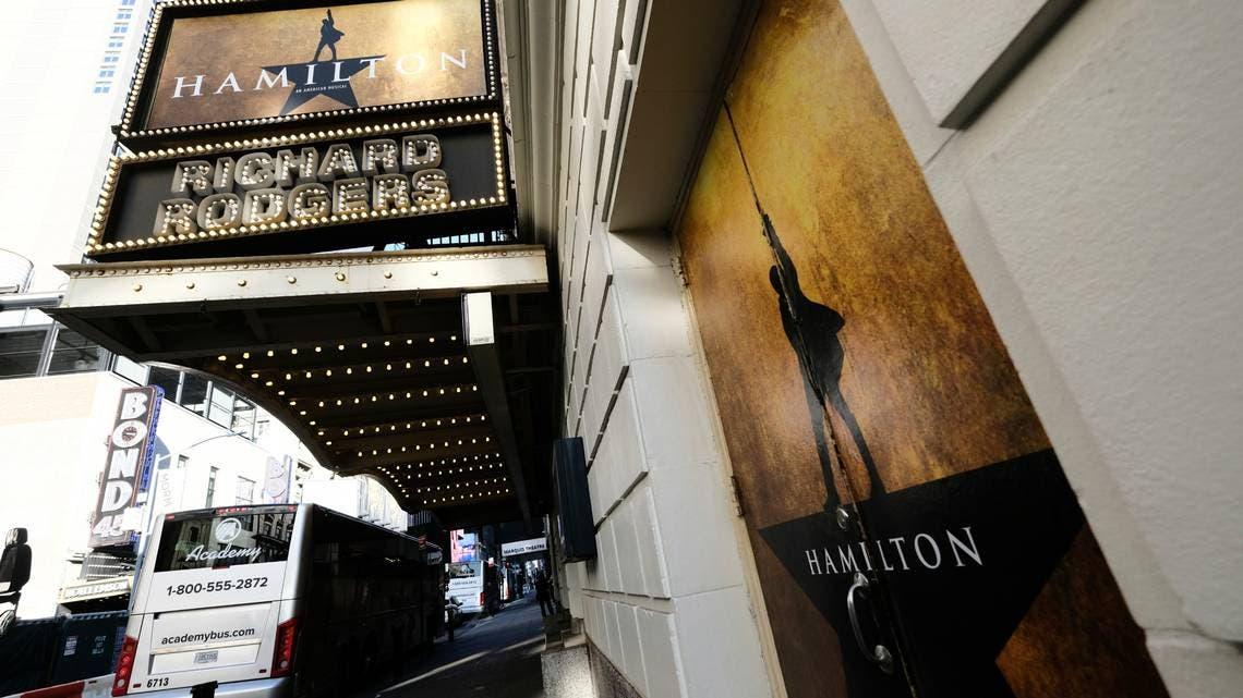 Reapertura de 3 shows de Broadway marca un nuevo amanecer