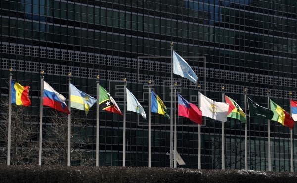 La pandemia, el clima o Afganistán, claves de la Asamblea General de la ONU