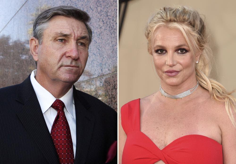Britney Spears pide oficialmente terminar tutela