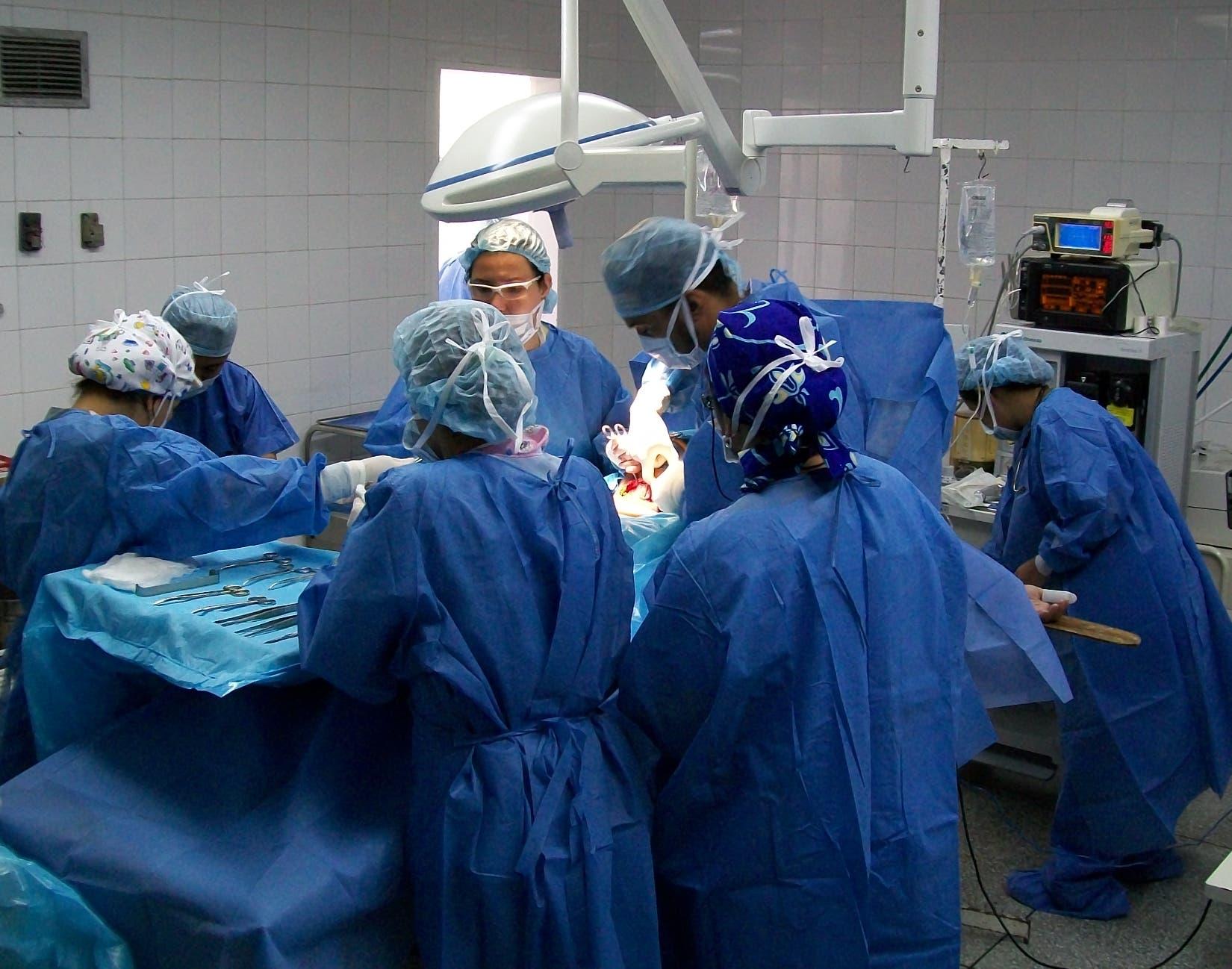 Métodos de diagnóstico en patología quirúrgica, esenciales en procesos