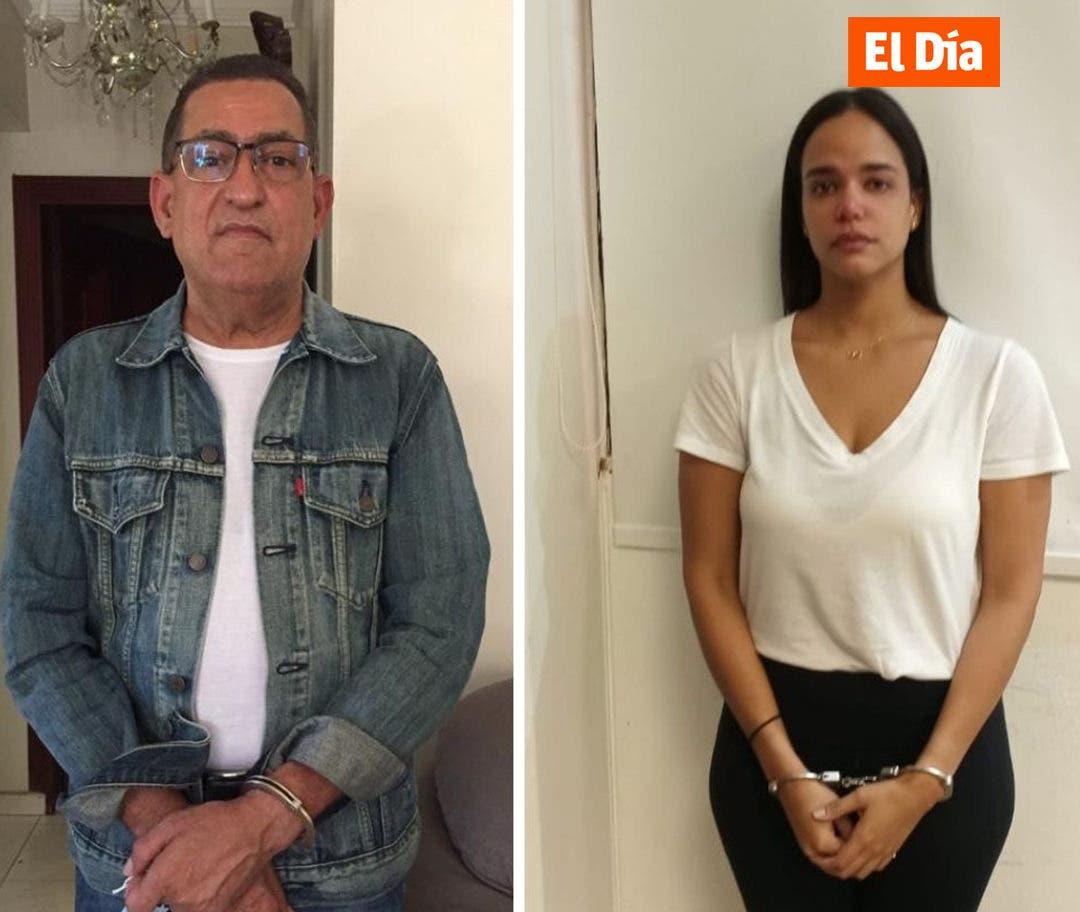 Operación Falcón:  apresan a dos personas en allanamientos en el Cibao