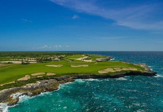 Campo golf Corales es nominado por WGA