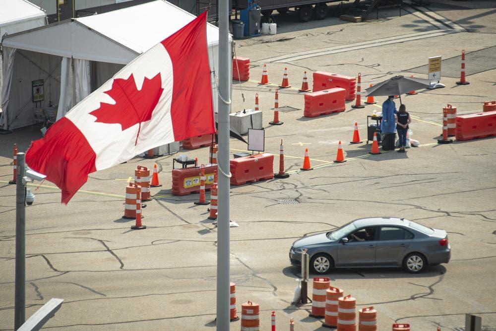 Canadá impone severas restricciones para entrar al país