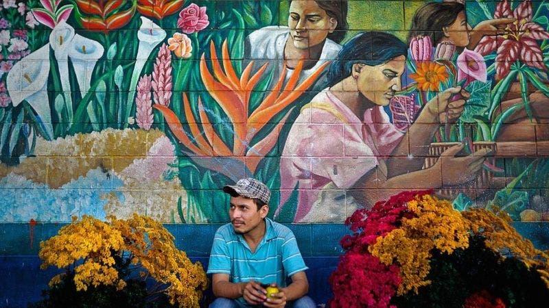 Cuál sería el poder económico de Centroamérica si no se hubiera dividido