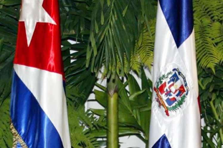 Cuba agradece ayuda solidaria de República Dominicana